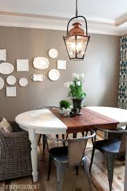 dining room table makeover design ideas donchilei com
