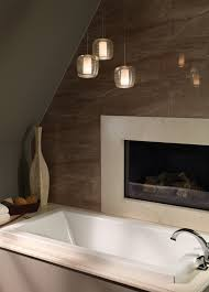 Recessed Light Bathroom Contemporary Pendant Lights Bathroom Recessed Lighting Led