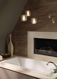 Recessed Lighting In Bathroom Contemporary Pendant Lights Bathroom Recessed Lighting Led