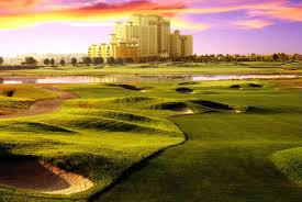 orlando premium golf disney resort villas