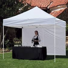 white tent rentals 10x10 pop up white tent w sides door rentals atlanta ga where to