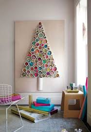 Ideas For Christmas Tree On Wall by 30 Of The Most Magnificent Christmas Trees You Can Make This