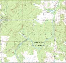 topo maps wisconsin land survey system plss maps state cartographer s