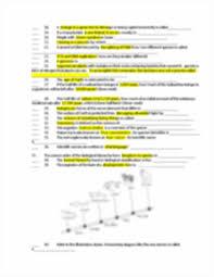 biology final exam study guide 1 biology final exam study