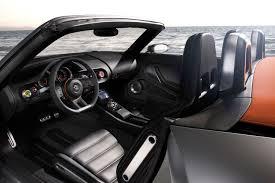 volkswagen concept interior volkswagen concept bluesport