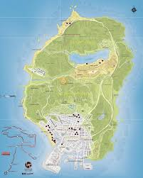 Mosaic District Map Where Can I Find Some In Grand Theft Auto Arqade