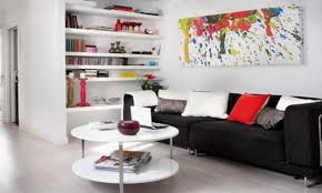 ikea apartment living room ideas