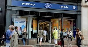 shop boots pharmacy boots revenues near 300 million