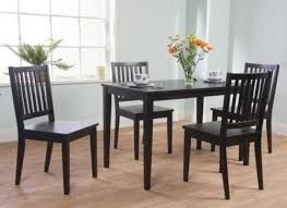 Best Small Dining Tables Images On Pinterest Dining Room - Black kitchen tables
