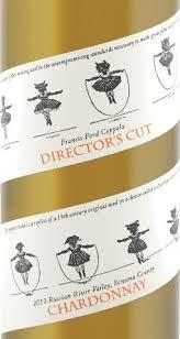 coppola director s cut francis ford coppola director s cut chardonnay 2013 expert wine