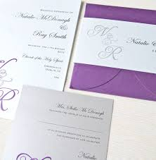 Tri Fold Wedding Invitations Template Lots Of Love Invitations