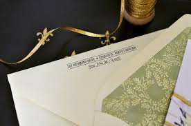 wedding invitations return address return address wedding invitations gangcraft net