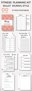 printable bullet journal planner 11 awesome bullet journal printables to rock your bujo heart