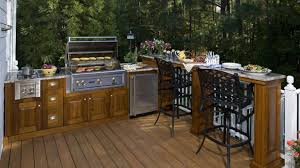 Outdoor Kitchen Cabinets Outdoor Kitchen Cabinets Home Depot Floor To Ceiling Windows