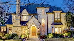 Tuscan House Designs Luxury Old World House Plans