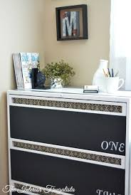 Lateral File Cabinets Best 25 File Cabinet Makeovers Ideas On Pinterest Filing
