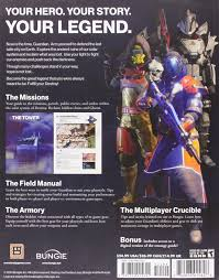 Clothing Advice Perfect Gear For by Destiny Signature Series Strategy Guide Bradygames 0752073015626