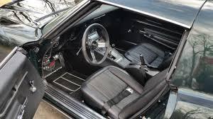 1968 corvette interior used corvette for sale