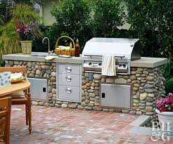 inexpensive outdoor kitchen ideas outside kitchen ideas outdoor design with 4 trusttheair com