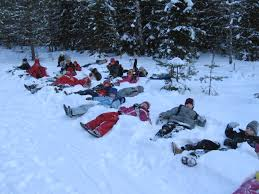 winter holidays nelijärve puhkekeskus