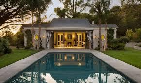 pool guest house plans 15 decorative pool guest house designs building plans 18827