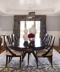 Luxurious Dining Table 32 Elegant Ideas For Dining Rooms Real Simple