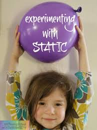 static experiments still playing