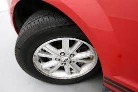 2007 ford mustang tire size 2007 used ford mustang 2dr coupe premium at tom masano auto
