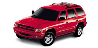 1999 dodge durango rt 2000 dodge durango r t pictures history value research
