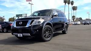 nissan armada for sale canada 2018 nissan armada review and view interior and exterior youtube