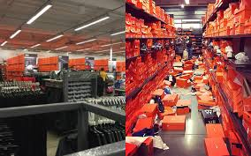 nike factory store black friday this nike store experienced the darkest side of black friday