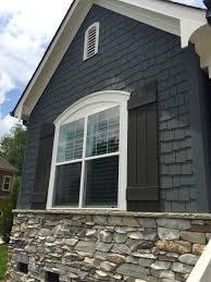 modern exterior paint colors for houses grey bodies metal roof