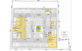 basement plan floor plans for rental office space in bangalore