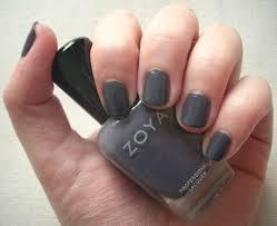 zoya kelly nail polish review through the looking glass