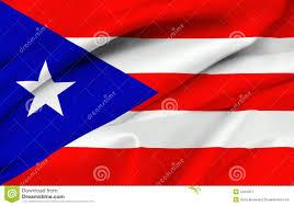 Puertorican Flag Flag Of Puerto Rico Stock Illustration Illustration Of Rican 340835