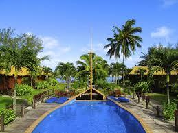 magic reef bungalows rarotonga cook islands booking com