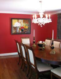 Red Dining Room Table Dining Rooms Archives Victoriadreste Com