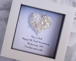 30 anniversary gift 30th anniversary etsy