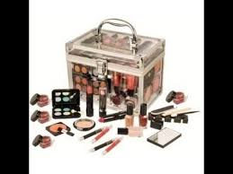 bridal makeup box bridal makeup kit essentials indian bridal trousseau indian