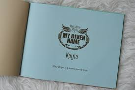My Magic Name Personalised Story Books A Fab The Stork My Given Name Children S Personalised Book Review