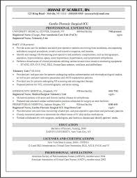 Resume Pic Professional Nursing Resume Examples Resume Example And Free