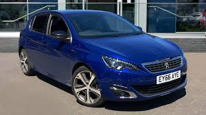 used peugeot cars for sale in france used peugeot 308 for sale rac cars