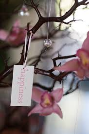 Wishing Tree Cards Wedding Decor Ever Lasting Net