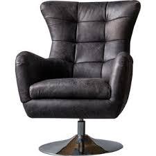 Swivel Chair Oversized Swivel Chair Wayfair Co Uk