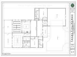 floor plan dimensions modification presentation 1