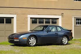 porsche 944 spoiler 1989 porsche 944 s2 s2