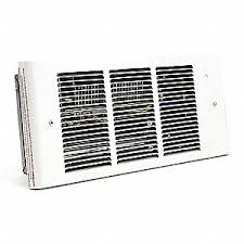 fan forced wall heater parts dayton wall heater btuh 5118 3840 2560 1280 3ug16 3ug16 grainger