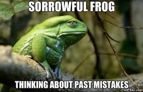 Funny Frog Meme - sorrowful frog memes viral viral videos