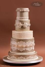 extraordinary custom wedding cakes santa cruz