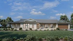 Oakhaven Home Designs In Riverland GJ Gardner Homes - Homestead home designs